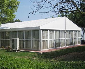 10×20m Party Wedding Reception Tent