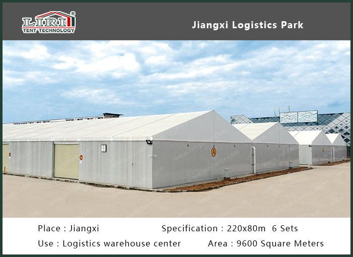 Jiangxi Logistics Park