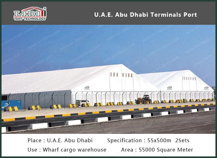 Terminals Port