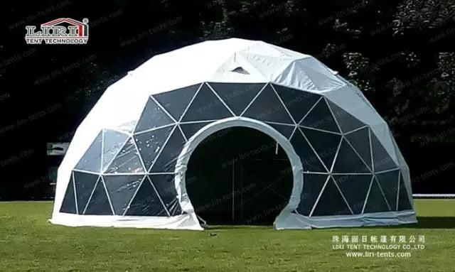 geodesic dome tent & Geodesic Dome Tentu2014u2014Give You A New Vision - Liri Tent
