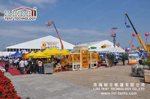large Canton fair