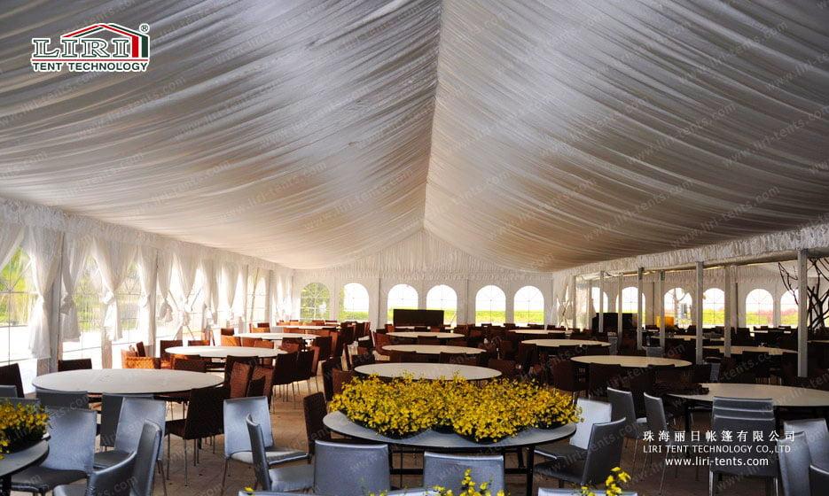Catering Marquee Tent Restaurant Tent Liri Tent