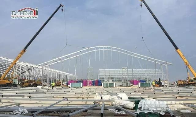 tents Aluminium alloy support