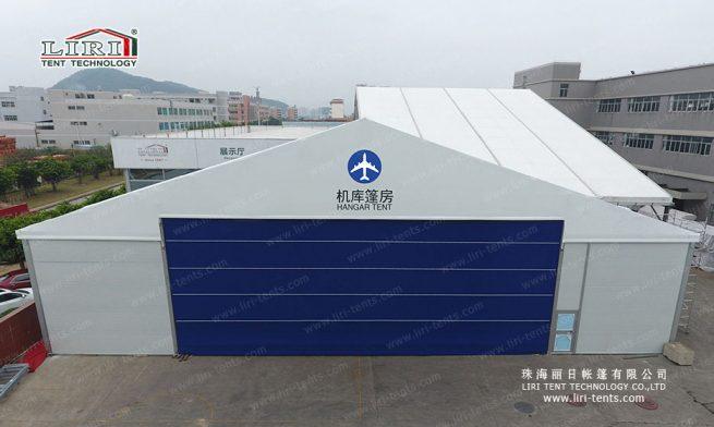 30m hangar tent sale