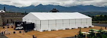 Big Tent BTA 10m-25m