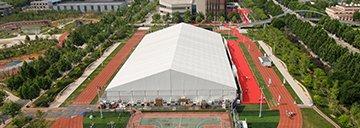 Huge Tent Hall 40m-60m