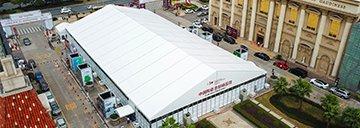 Large Hall LH 30m-50m