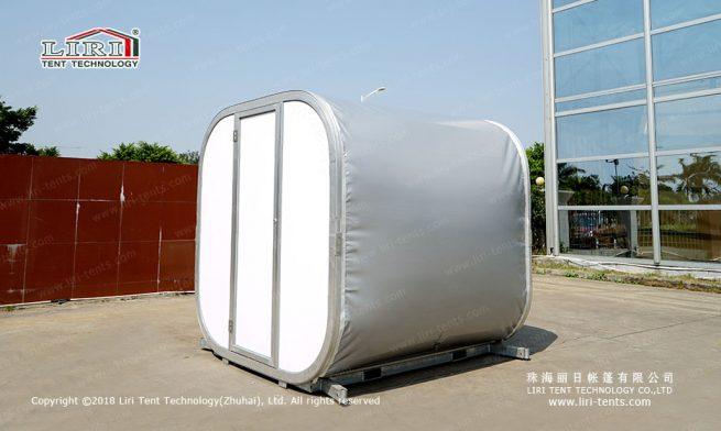Modular Box canopy