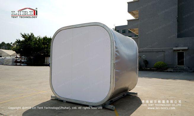 Modular Box tent