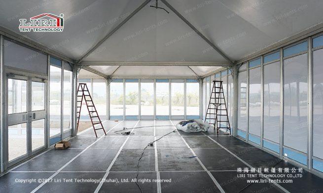Modular Pagoda tents for sale