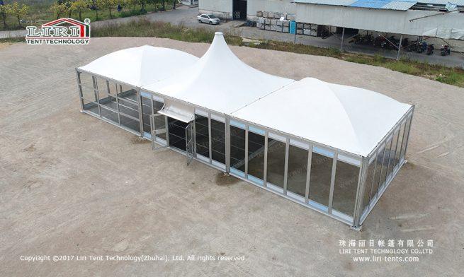 Pyramid Tents