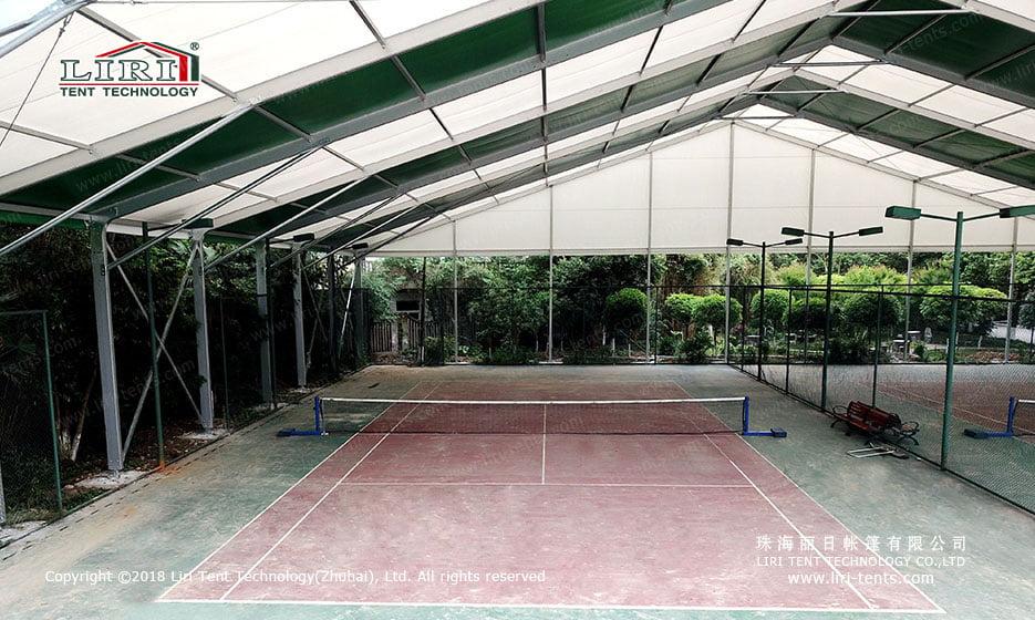 Sports Tent