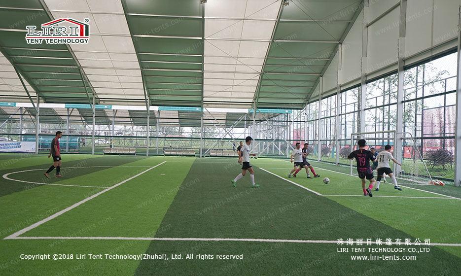 Stadium Sports Tent introduce