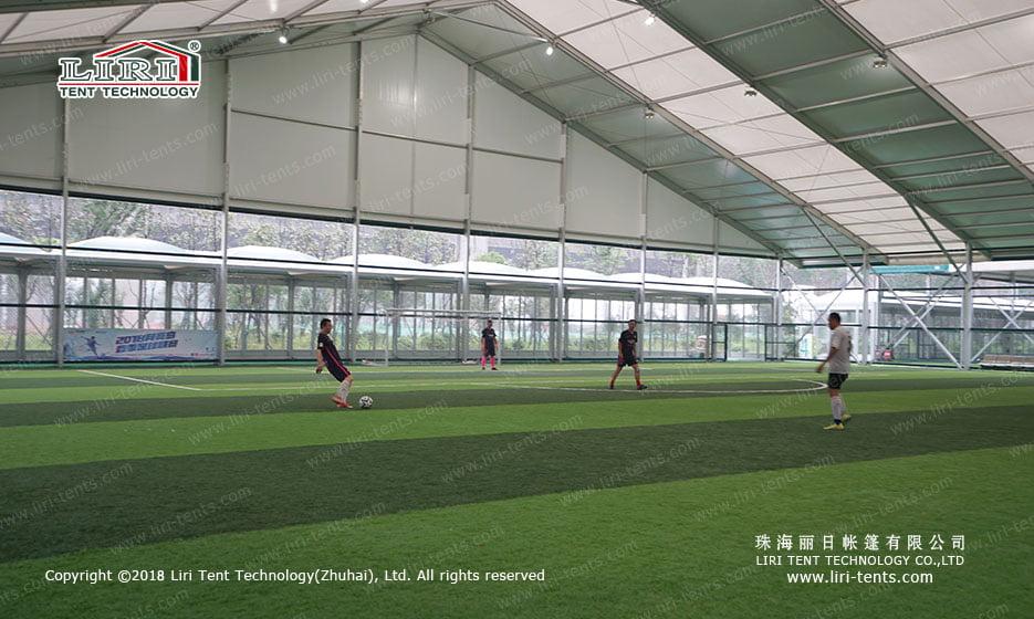 Stadium Sports Tent style