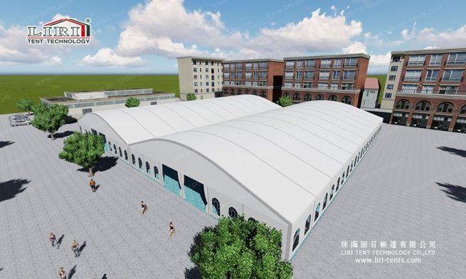 Swimming Stadium tent for sale