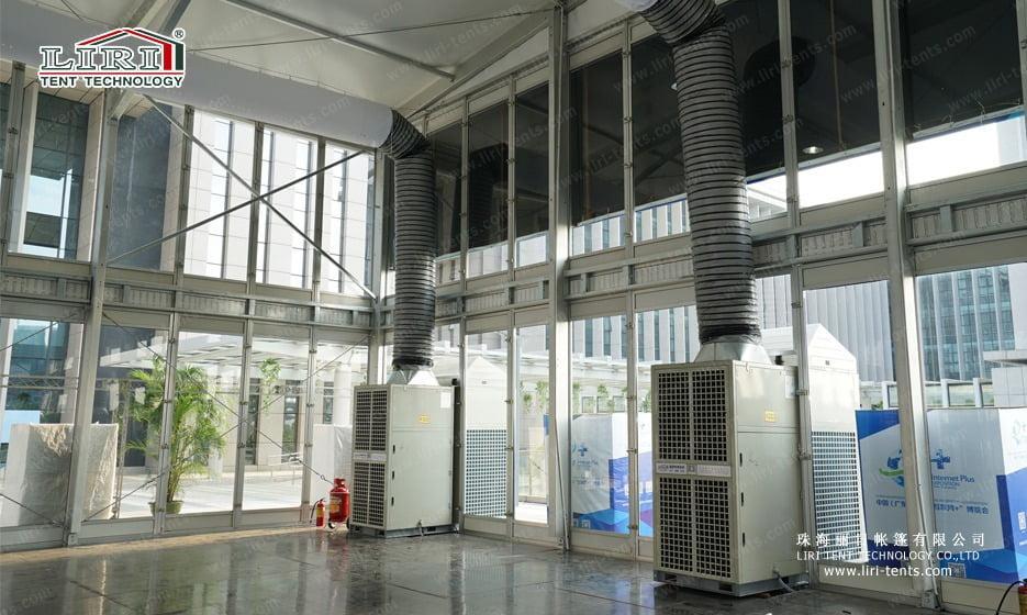 Air Conditioner - Liri Tent