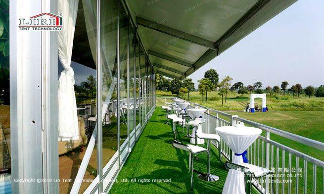 arcum tent for event
