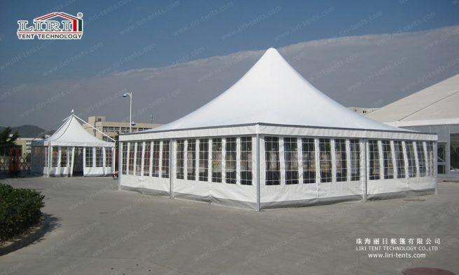big pagoda tent for sale