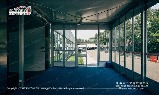 china Modular Cube Tent