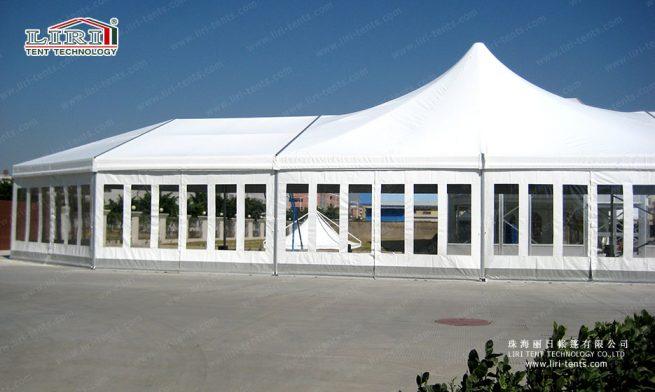 high peak mixed tent