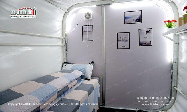 outdoors Modular Box Tent