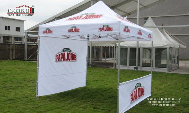 sport folding tent