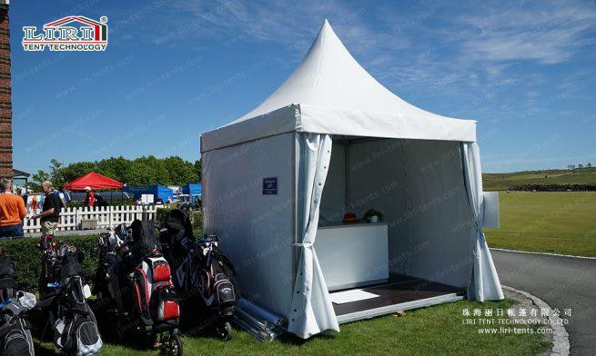 wine festival tents