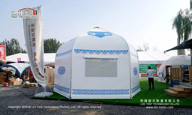 luxury Yurt tent