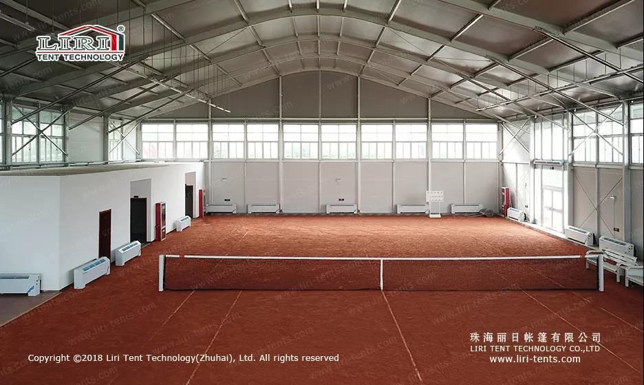 Tennis Canopy Tent