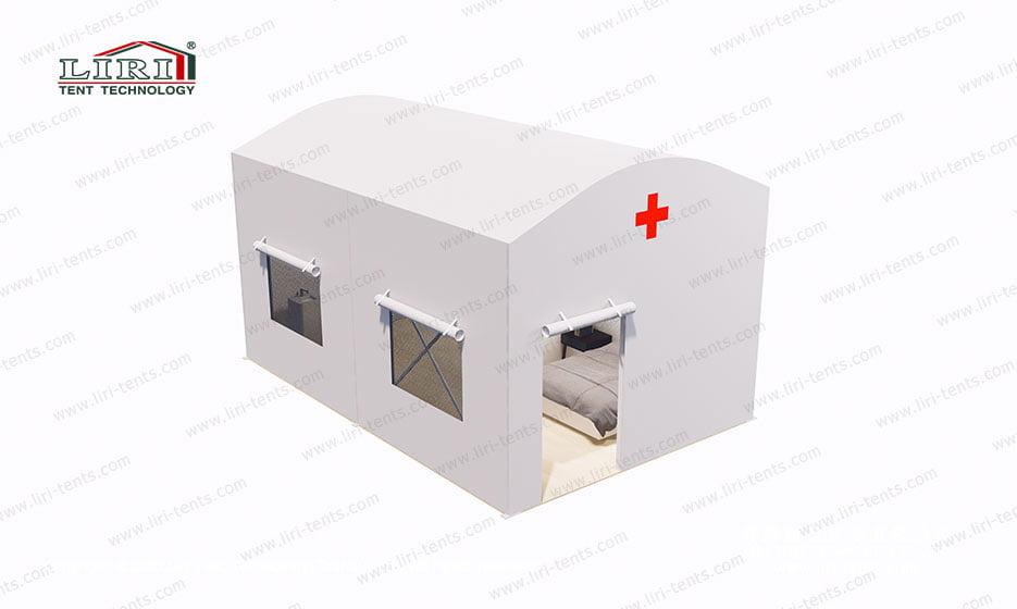 Medical Quarantine Tent