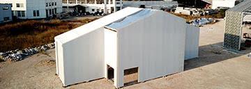 Custom Shaped Tent 1
