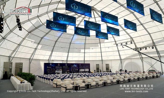Polygon Huge Hall for sale